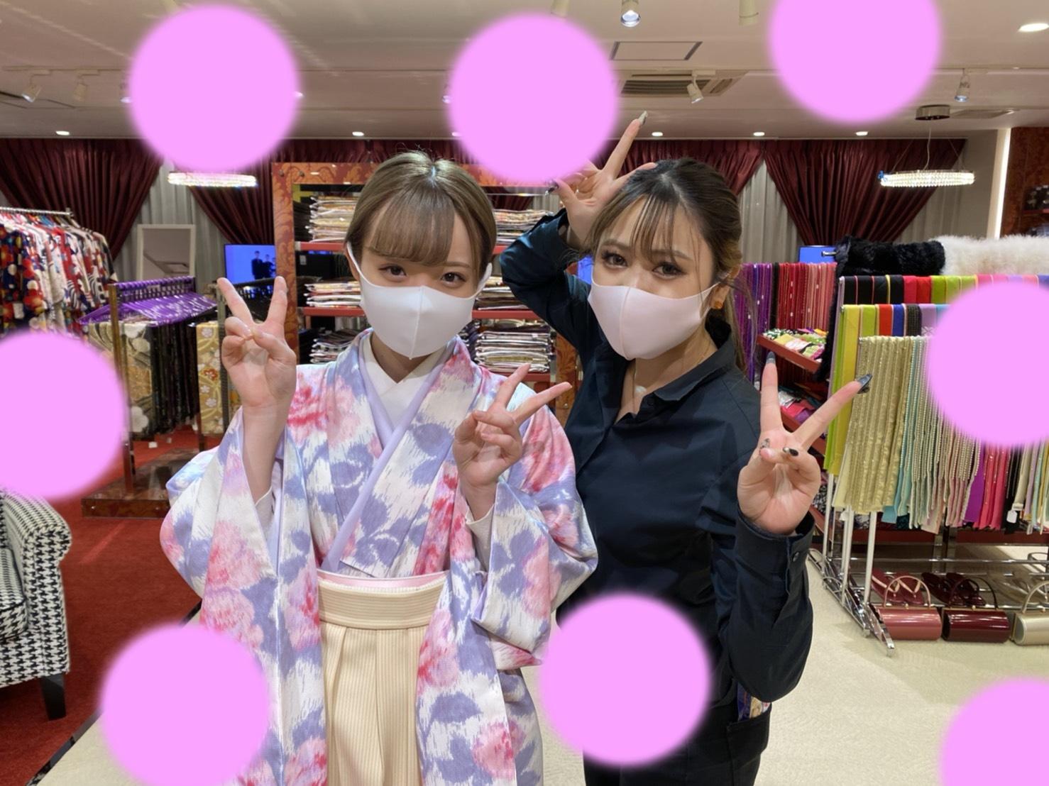 ♥26日 カワイイ袴の姫ちゃん♥