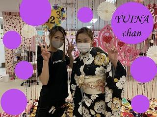 ♡【TAKAZEN心斎橋店】30日 本日の可愛いお振袖&袴姫ちゃん達♡