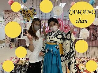 ♡【TAKAZEN心斎橋店】01日 なんばの可愛い袴姫ちゃんとアルバム姫ちゃんたち ♡