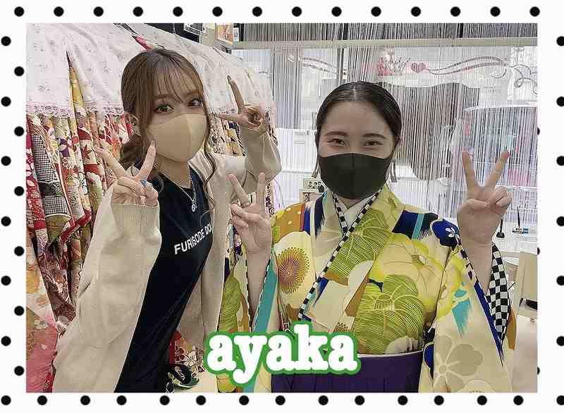 【TAKAZEN奈良店】1日♡卒業式袴の可愛いお嬢様たちご紹介♡